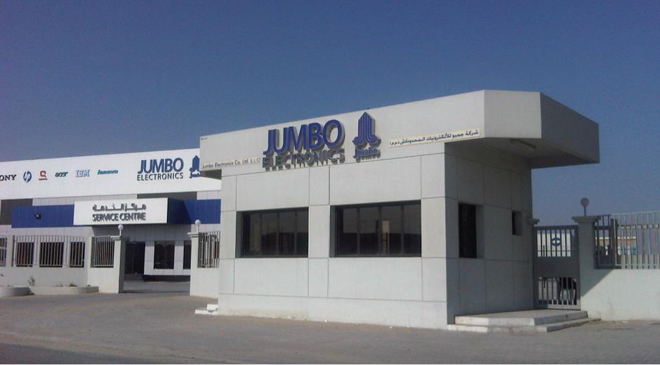 Mil-tek and Jumbo Electronics