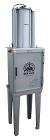 Mil-tek 2101S Stainless Steel Crusher for Aluminium Cans & Drums